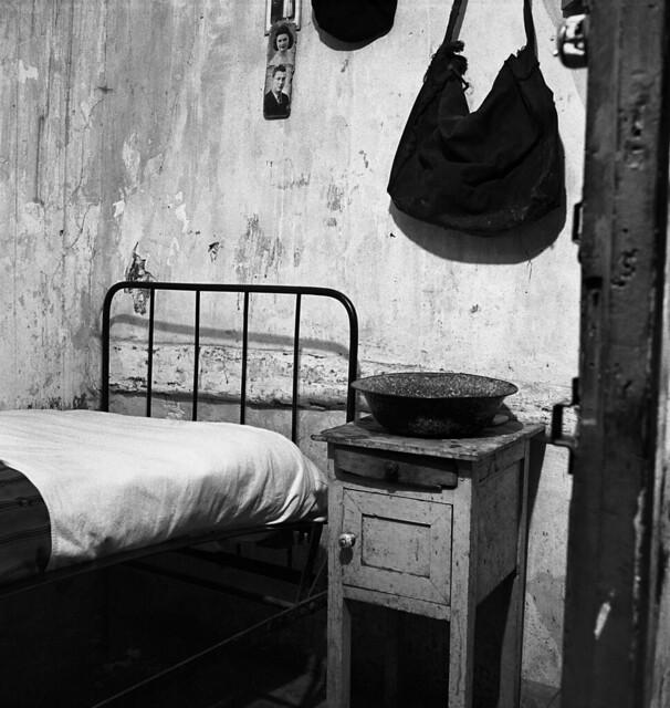 Enquêtes sociologiques sur l'habitat défectueux (1951-1953)