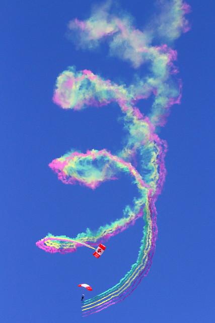 IMG_7730 Canadian SkyHawks Parachute Team