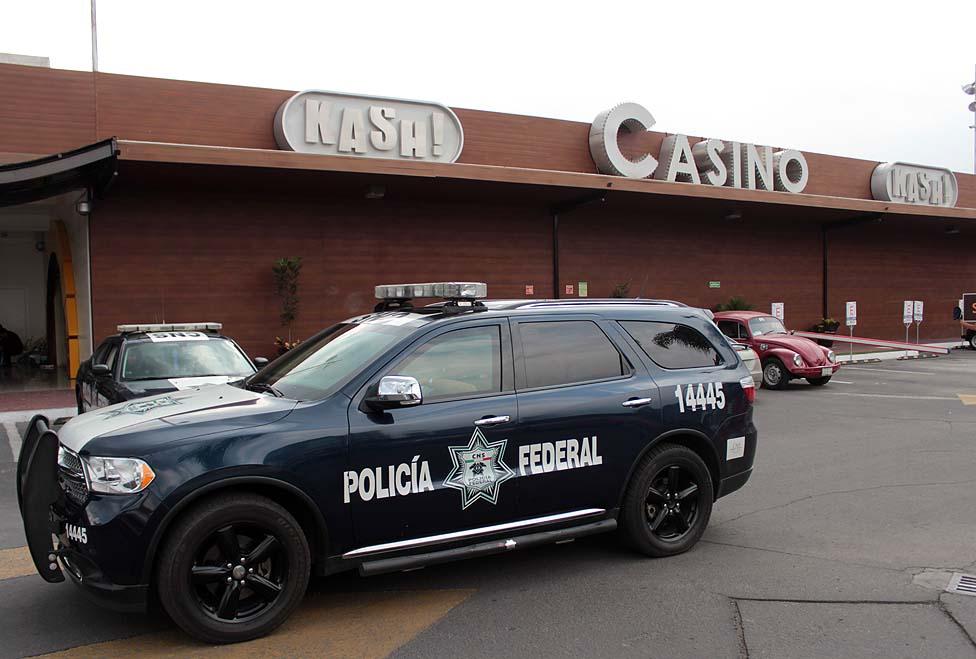 POLICIA - Galeria  Policia Federal  - Página 4 25539162714_69acab6146_o
