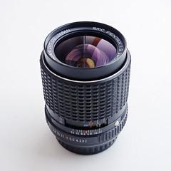 SMC Pentax K 28 mm f/2