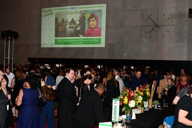 Garces Foundation Benefit 2016