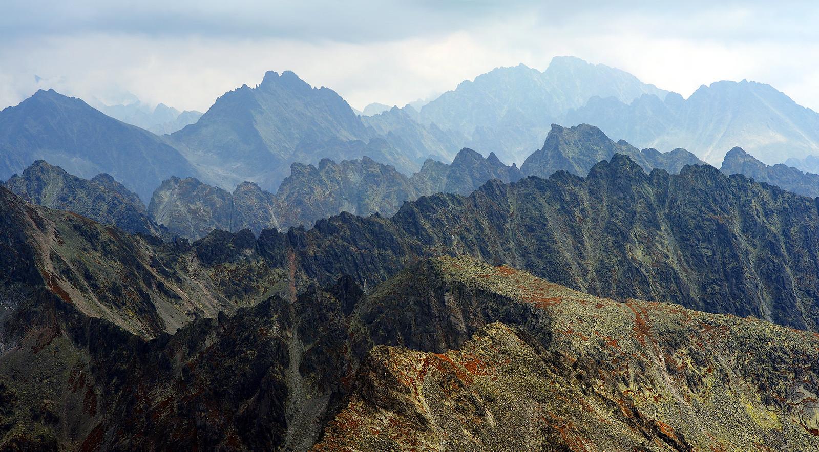 High Tatras | by Juro Kovacik