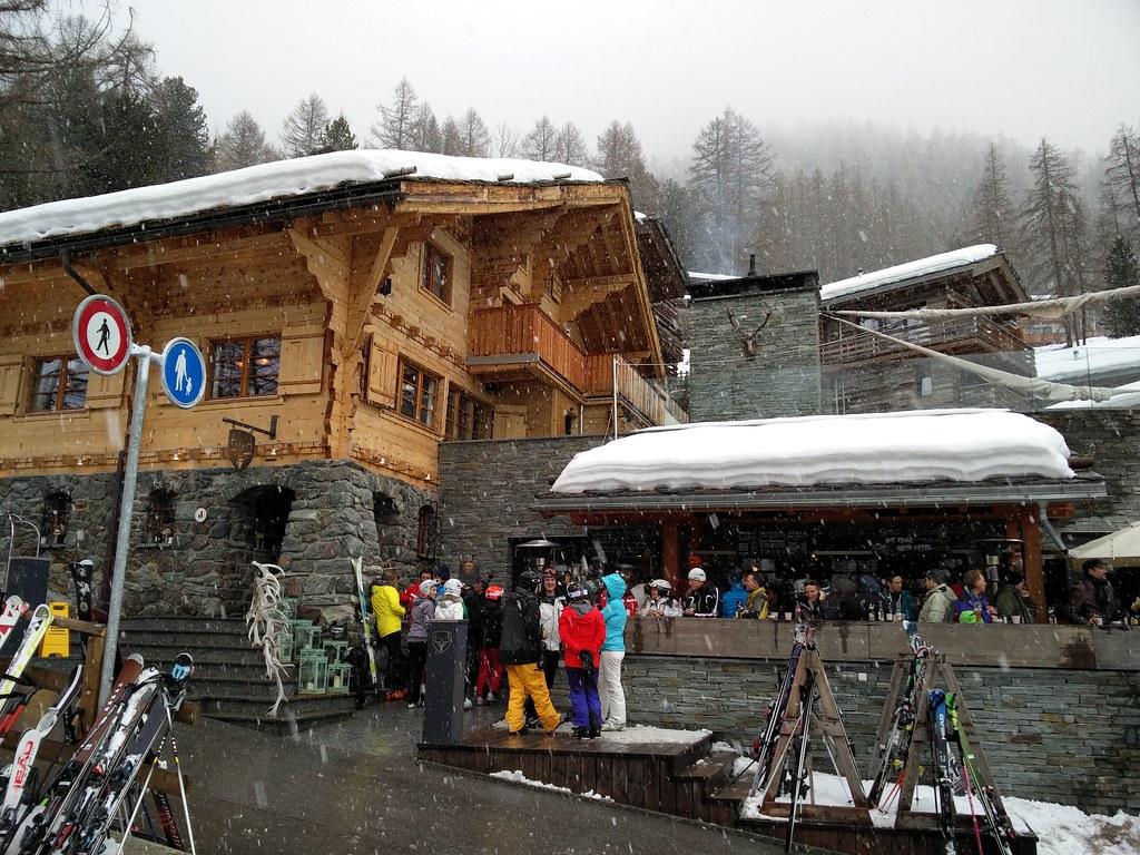 Aprés at CERVO Mountain Boutique Resort