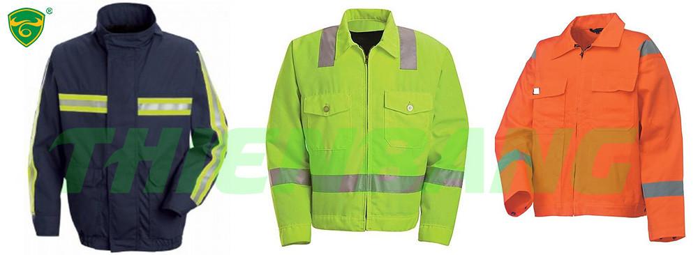 áo khoác bảo hộ mẫu 59