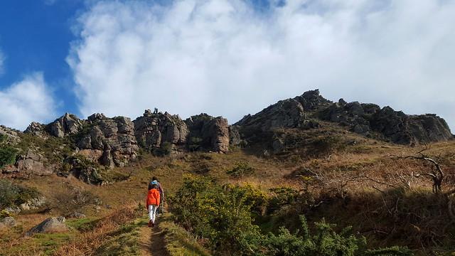 Xoldokogaina (486 m), Lapurdi