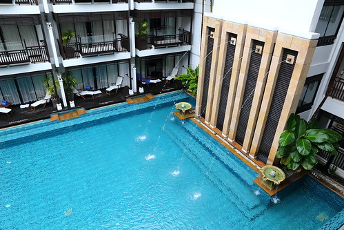 Rarin Jinda Wellness Spa Resort