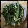 #PuertoRican #Chimichurri #homemade #CucinaDelloZio - recao (culantro) & cilantro