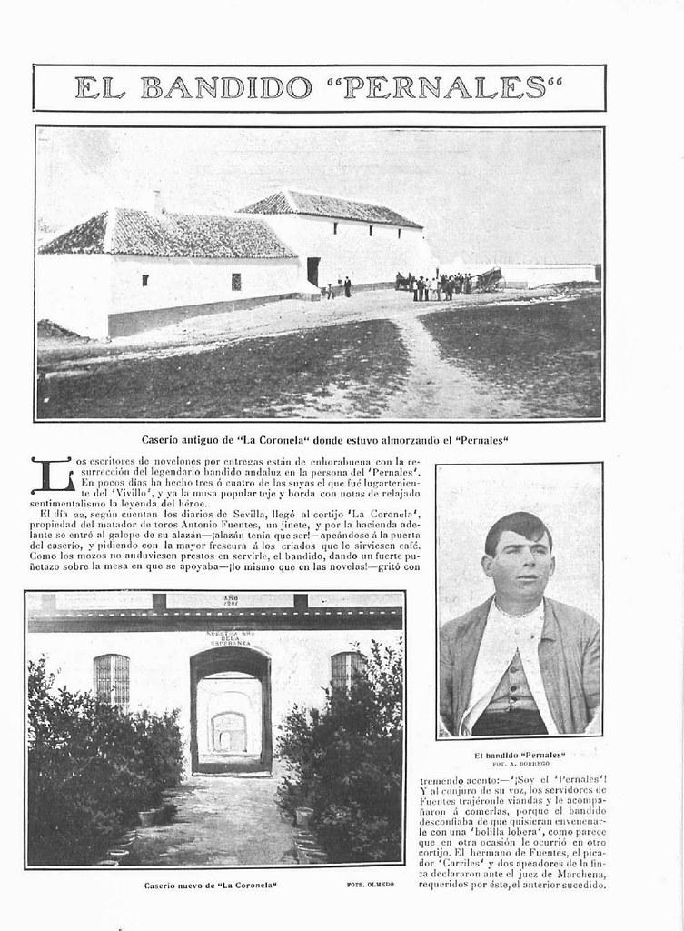 Nuevo mundo (Madrid). 28/3/1907