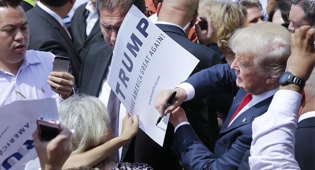 Donald Trump (Politico)