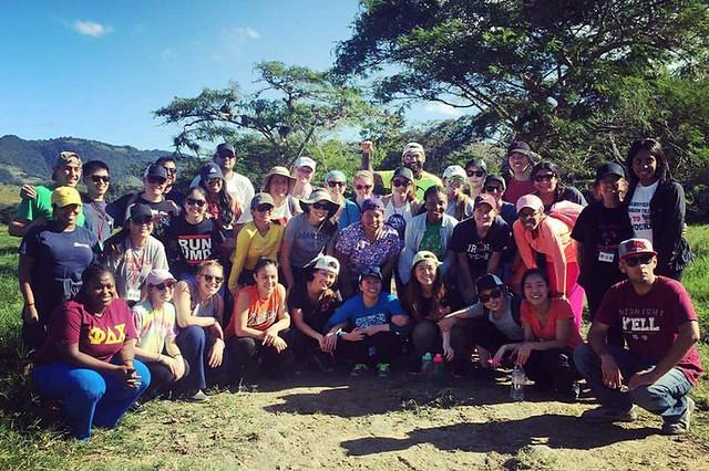 Global Medical Brigades Visits Nicaragua