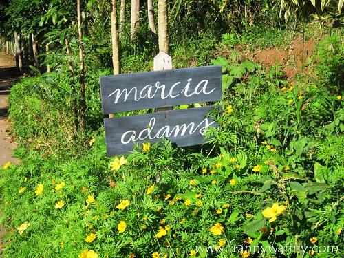 marcia adams tagaytay