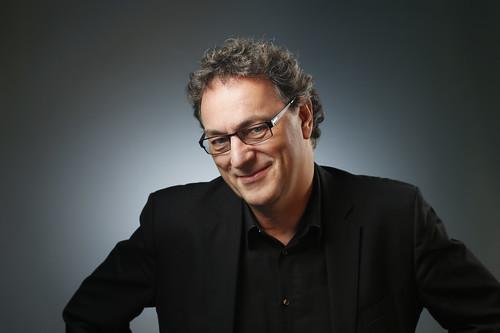 Futurist Keynote Speaker Gerd Leonhard 2016 Portraits
