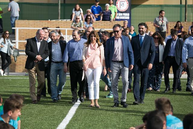 06-040618 Visita Campo de fútbol de Miraflores-Pino Montano