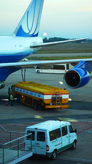 Aeroporto Internacional Tan Son Nhat