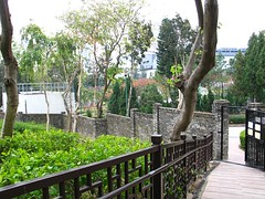 Kowloon Walled City Park, HK