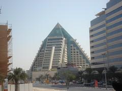 Wafi City