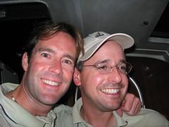 San Diego to Ensenada Regatta Oct 2007 157