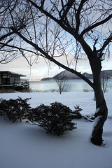 Lac Tōya