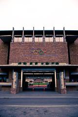 Estádio Olímpico de Amsterdã