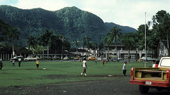 Pago Pago, 1980