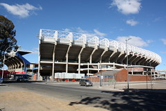 Estádio Free State