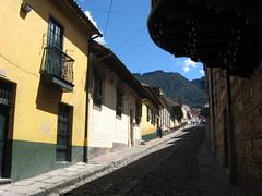 Bogotá: La Candelaria