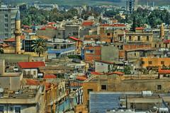 Nikosia - Ledra Street