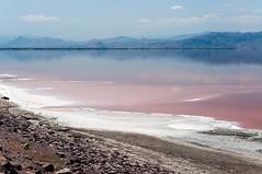 Lago Úrmia