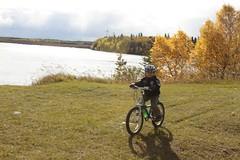 Río Saskatchewan