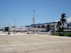 Aeropuerto Internacional General Juan N. Álvarez