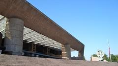 National Auditorium