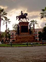 Morelos - Exposure Blend