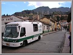 Santa Fe de Bogotá
