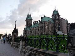 Collina del Parlamento