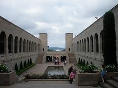 Memorial de Guerra Australiano