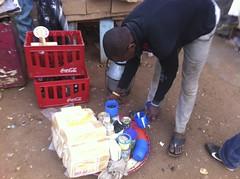 Tea In Nasarawa State Nigeria