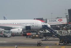 Aeropuerto Internacional Jorge Chávez (Lima, Perú)