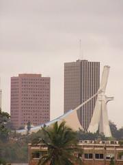 Cathédrale Saint-Paul d'Abidjan