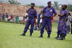 Burundian National Police