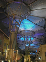 Clarke Quay Ceiling - Singapore