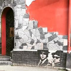 #madagascar #streetart #bluesbrothers #antananativo