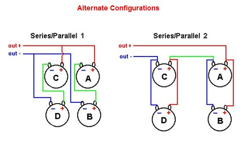 14515615228_3ec0090947 parallel speaker wiring watts wiring diagram online