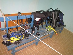 DIVING & SNORKELING EQUIPMENT www.triple-mtour.com  For more info & bookings : TRIPLE-M TOUR CONTACT PERSON : marsello PHONE : +62-821-947-55-831 E-MAIL : info@triple-mtour.com WEBSITE : www.triple-mtour.com TWITTER : www.twitter.com/triplemtour