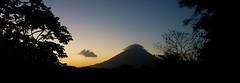 Volcan Concepción, Ometepe