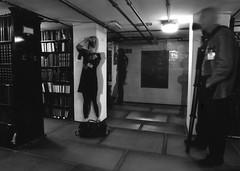 John Rylands basement
