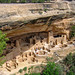 Cliff Dwellings, Mesa Verde, Colorado