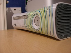 Xbox 360 Faceplate | by Jami3.org