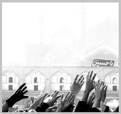 Ya Hussein...يا حسين by Alieh