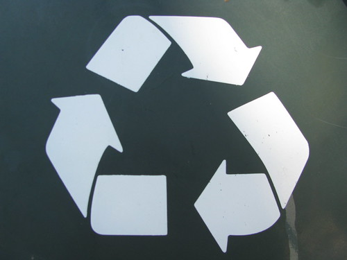 recycle logo | by TheTruthAbout