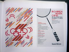 Swiss Sports Posters | by AisleOne
